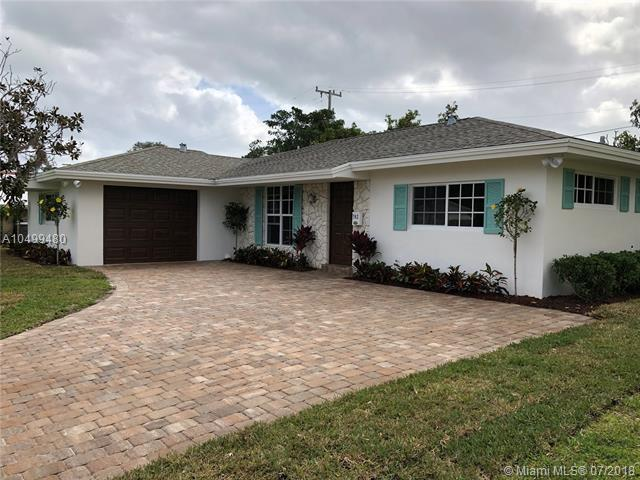 742 Fairhaven Dr, North Palm Beach, FL 33408 (MLS #A10499480) :: The Teri Arbogast Team at Keller Williams Partners SW