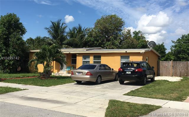 5221 NE 19th Ave, Pompano Beach, FL 33064 (MLS #A10499742) :: Green Realty Properties