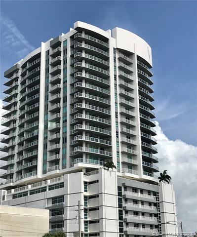 315 NE 3rd Ave #1205, Fort Lauderdale, FL 33301 (MLS #A10499904) :: The Teri Arbogast Team at Keller Williams Partners SW