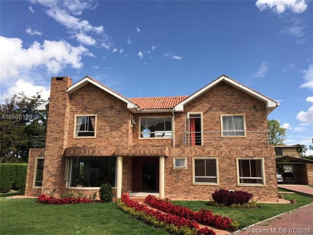 Colombia Cota-Parcelas, Other County - Not In Usa, NA  (MLS #A10500105) :: Green Realty Properties