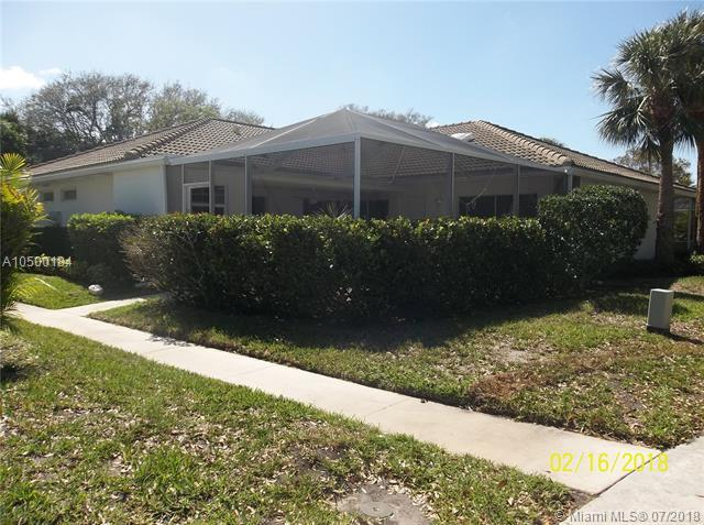 11102 Myrtle Oak Ct, Palm Beach Gardens, FL 33410 (MLS #A10500184) :: The Teri Arbogast Team at Keller Williams Partners SW