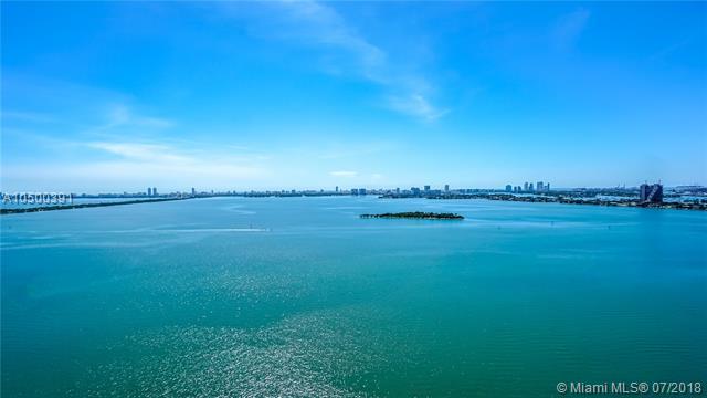700 NE 25th St #2103, Miami, FL 33137 (MLS #A10500391) :: Keller Williams Elite Properties