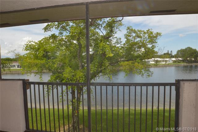 9722 W Mcnab Rd #206, Tamarac, FL 33321 (MLS #A10500770) :: The Riley Smith Group