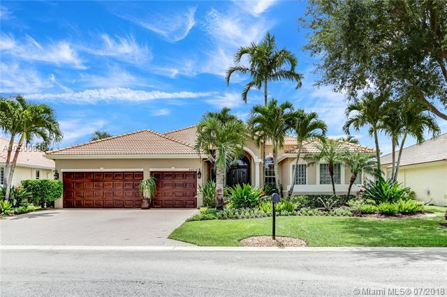 4909 NW 112th Dr, Coral Springs, FL 33076 (MLS #A10500836) :: The Teri Arbogast Team at Keller Williams Partners SW