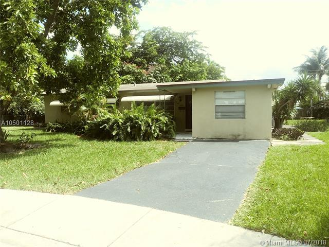 6000 NW 17th St, Margate, FL 33063 (MLS #A10501128) :: The Teri Arbogast Team at Keller Williams Partners SW