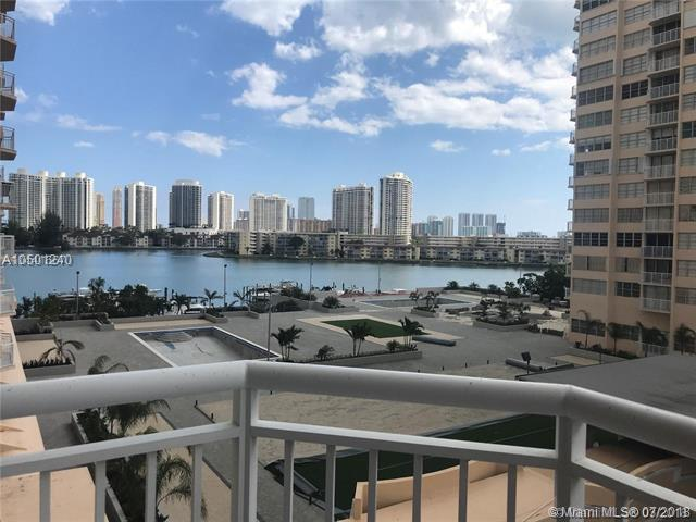 18051 Biscayne Blvd #503, Aventura, FL 33160 (MLS #A10501240) :: Green Realty Properties