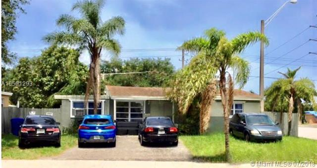 2501 N 66th Ave, Hollywood, FL 33024 (MLS #A10501293) :: The Riley Smith Group