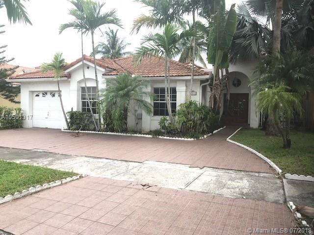 1021 NW 132nd Ct, Miami, FL 33182 (MLS #A10501317) :: The Teri Arbogast Team at Keller Williams Partners SW