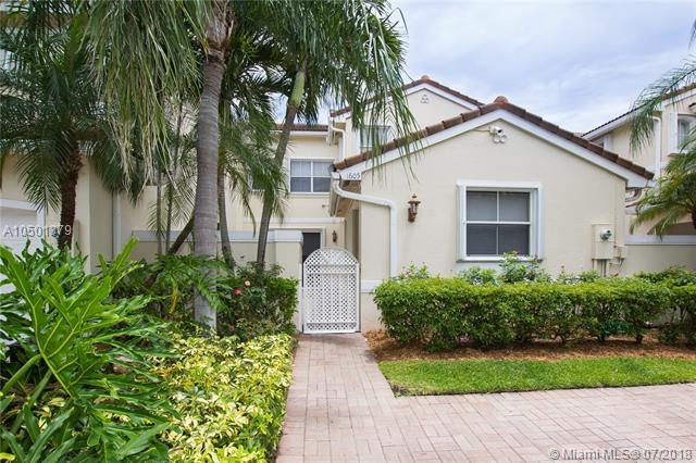 1605 Seagrape Way #1605, Hollywood, FL 33019 (MLS #A10501379) :: The Riley Smith Group