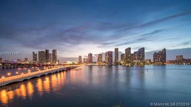 801 N Venetian Dr #508, Miami Beach, FL 33139 (MLS #A10501399) :: The Riley Smith Group
