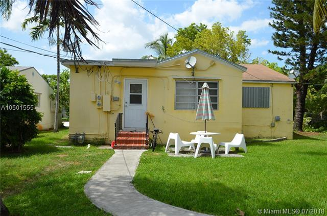 2018 Jackson St Back, Hollywood, FL 33020 (MLS #A10501555) :: The Erice Group