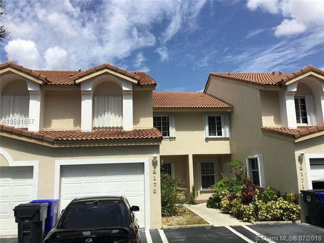 8173 Southgate Blvd #8173, North Lauderdale, FL 33068 (MLS #A10501657) :: The Teri Arbogast Team at Keller Williams Partners SW