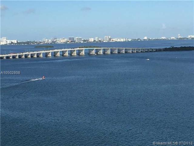 725 NE 22 ST 17D, Miami, FL 33137 (MLS #A10502808) :: The Teri Arbogast Team at Keller Williams Partners SW
