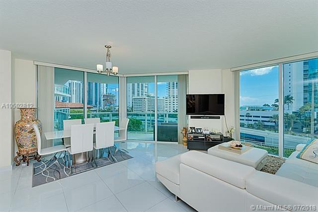 150 Sunny Isles Bl 1-606, Sunny Isles Beach, FL 33160 (MLS #A10502812) :: Green Realty Properties