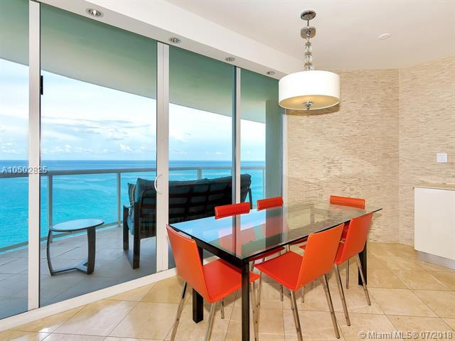 18671 Collins Ave #2902, Sunny Isles Beach, FL 33160 (MLS #A10502825) :: Calibre International Realty