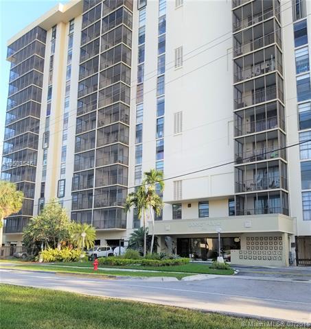 2500 NE 135th St B1103, North Miami, FL 33181 (MLS #A10503546) :: Green Realty Properties