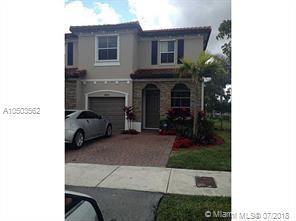 14772 SW 23rd St #0, Miami, FL 33185 (MLS #A10503562) :: Carole Smith Real Estate Team