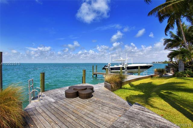 510 S Mashta Dr, Key Biscayne, FL 33149 (MLS #A10503575) :: The Riley Smith Group