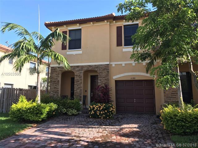 11381 Sw 233 St, Miami, FL 33032 (MLS #A10503590) :: Green Realty Properties