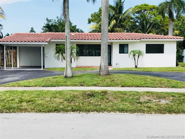 1630 SW 23rd Ave, Fort Lauderdale, FL 33312 (MLS #A10503654) :: The Riley Smith Group