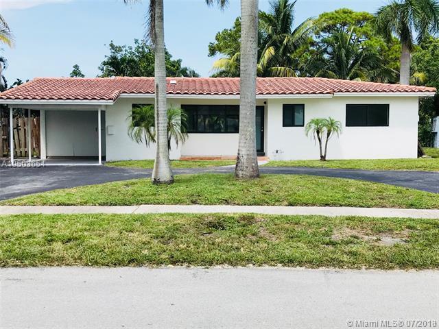 1630 SW 23rd Ave, Fort Lauderdale, FL 33312 (MLS #A10503654) :: The Teri Arbogast Team at Keller Williams Partners SW