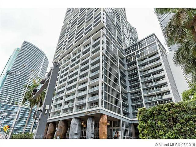 495 Brickell Ave By1007, Miami, FL 33131 (MLS #A10503741) :: The Riley Smith Group