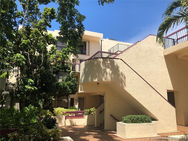 2420 Brickell Ave 301B, Miami, FL 33129 (MLS #A10503790) :: Calibre International Realty