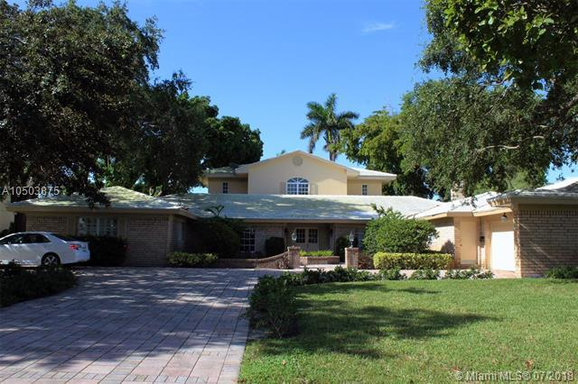 2710 NE 40th St, Fort Lauderdale, FL 33308 (MLS #A10503875) :: The Teri Arbogast Team at Keller Williams Partners SW
