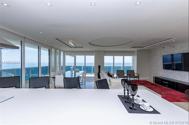 1800 S Ocean Dr #3401, Hallandale, FL 33009 (MLS #A10503884) :: RE/MAX Presidential Real Estate Group