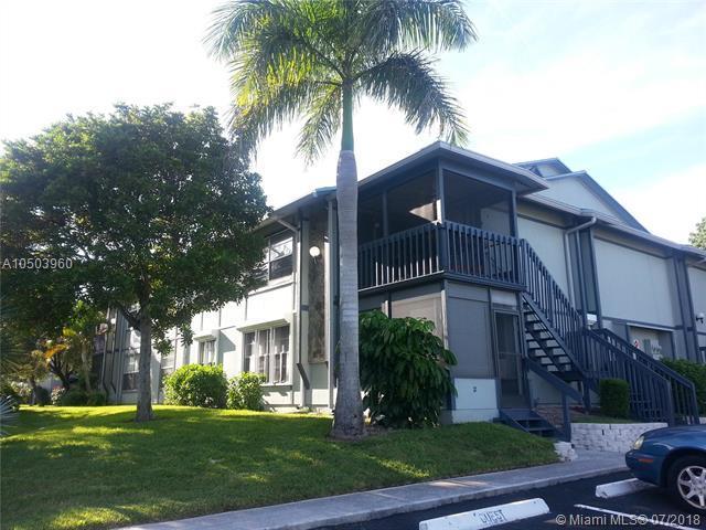 8420 SE Croft Cir E-6, Hobe Sound, FL 33455 (MLS #A10503960) :: The Riley Smith Group