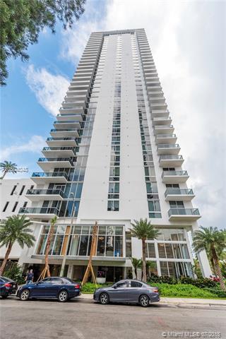 600 NE 27th St #2403, Miami, FL 33137 (MLS #A10504048) :: Stanley Rosen Group