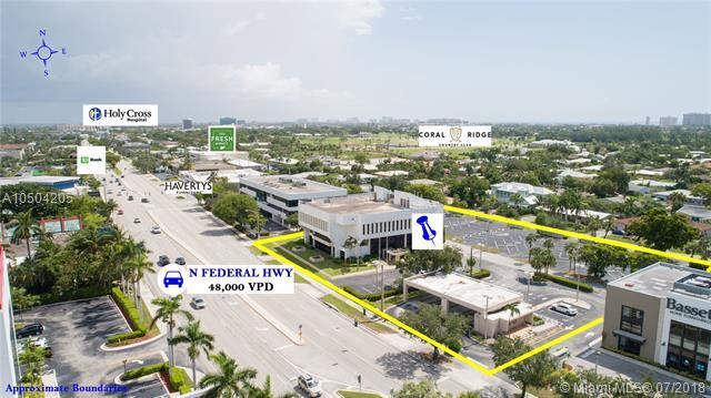 3600 N Federal Hwy, Fort Lauderdale, FL 33308 (MLS #A10504205) :: The Teri Arbogast Team at Keller Williams Partners SW