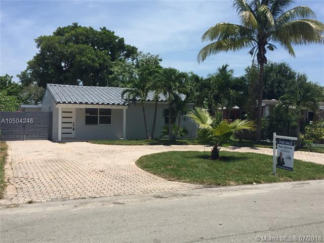 1612 NW 6th Ave, Fort Lauderdale, FL 33311 (MLS #A10504246) :: The Teri Arbogast Team at Keller Williams Partners SW
