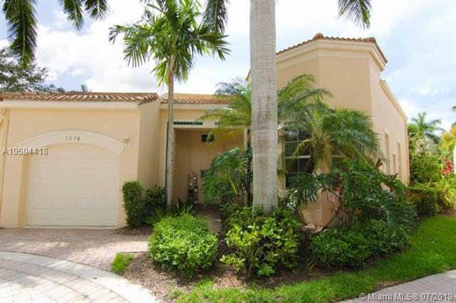 7678 Jasmine Ct, West Palm Beach, FL 33412 (MLS #A10504418) :: The Teri Arbogast Team at Keller Williams Partners SW