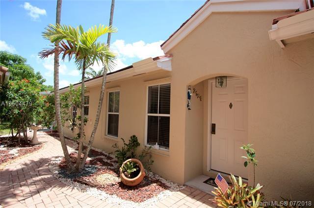 2131 NW 184th Way, Pembroke Pines, FL 33029 (MLS #A10504479) :: Stanley Rosen Group