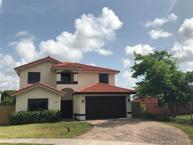 10901 SW 224th Ln, Miami, FL 33170 (MLS #A10504560) :: The Riley Smith Group