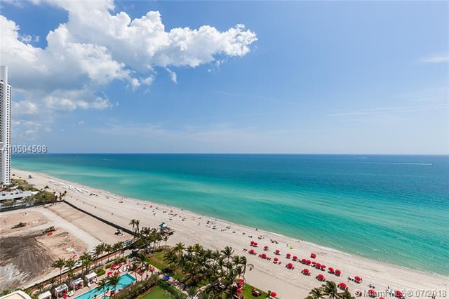 Sunny Isles Beach, FL 33160 :: Calibre International Realty