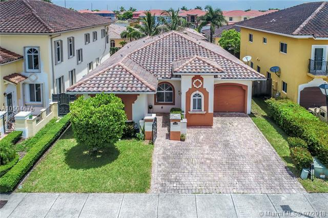 15549 SW 13th Ter, Miami, FL 33194 (MLS #A10504675) :: RE/MAX Presidential Real Estate Group