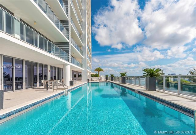 1180 N Federal Hwy #703, Fort Lauderdale, FL 33304 (MLS #A10504714) :: The Chenore Real Estate Group