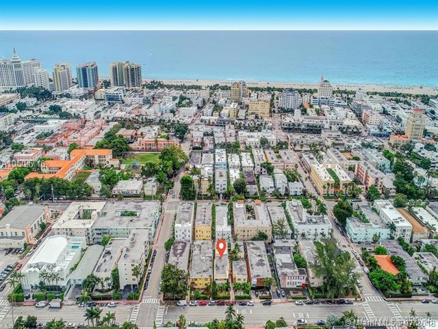 1337 Euclid Ave #202, Miami Beach, FL 33139 (MLS #A10504716) :: Calibre International Realty