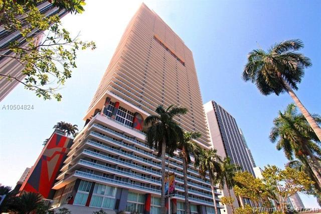 50 Biscayne Blvd #4807, Miami, FL 33132 (MLS #A10504824) :: Calibre International Realty