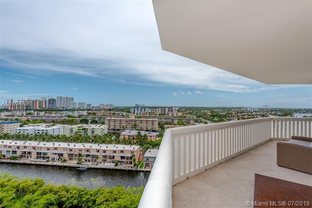 2000 Island Blvd #1402, Aventura, FL 33160 (MLS #A10504831) :: Calibre International Realty