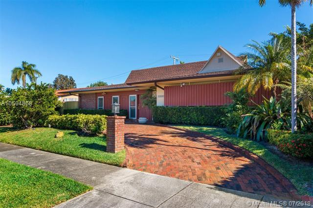 19601 NE 19th Ave, Miami, FL 33179 (MLS #A10504868) :: The Teri Arbogast Team at Keller Williams Partners SW