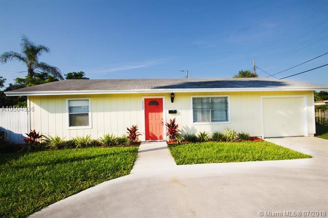 3424 Florida Boulevard, Palm Beach Gardens, FL 33410 (MLS #A10504936) :: The Riley Smith Group