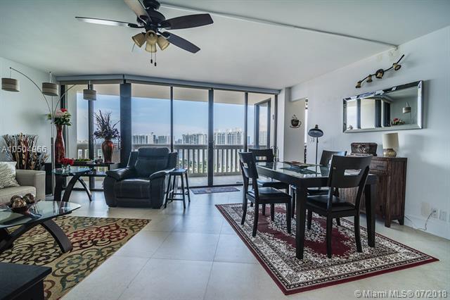 1000 W Island Blvd #2605, Aventura, FL 33160 (MLS #A10504966) :: RE/MAX Presidential Real Estate Group