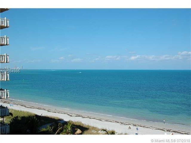 1111 Crandon B506, Key Biscayne, FL 33149 (MLS #A10504986) :: The Riley Smith Group