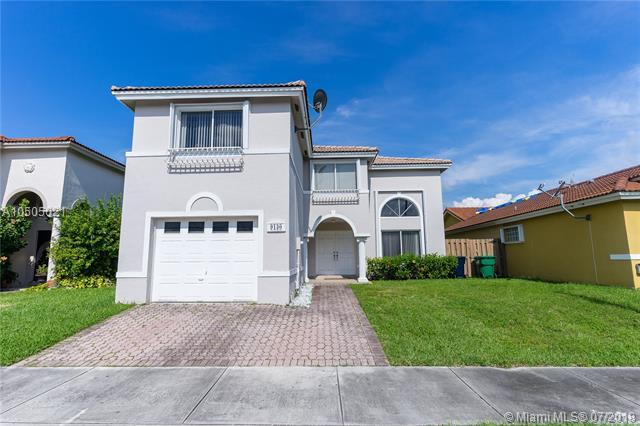 9130 SW 156th Ct, Miami, FL 33196 (MLS #A10505021) :: The Riley Smith Group