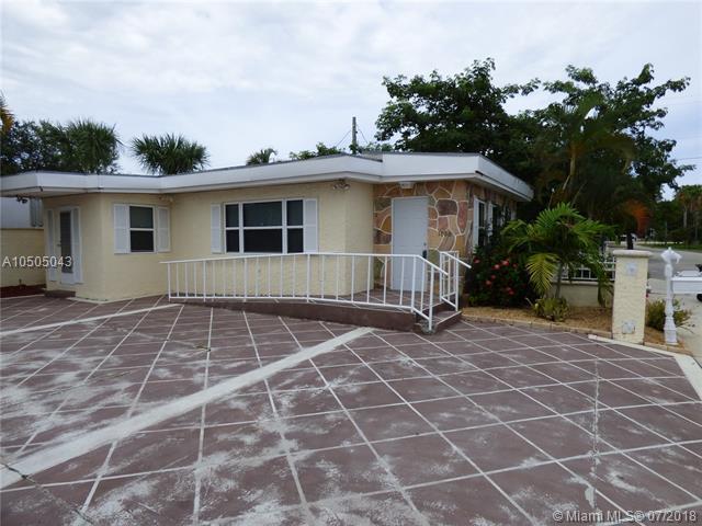 1000 N Dixie Hwy, Boca Raton, FL 33432 (MLS #A10505043) :: The Pearl Realty Group