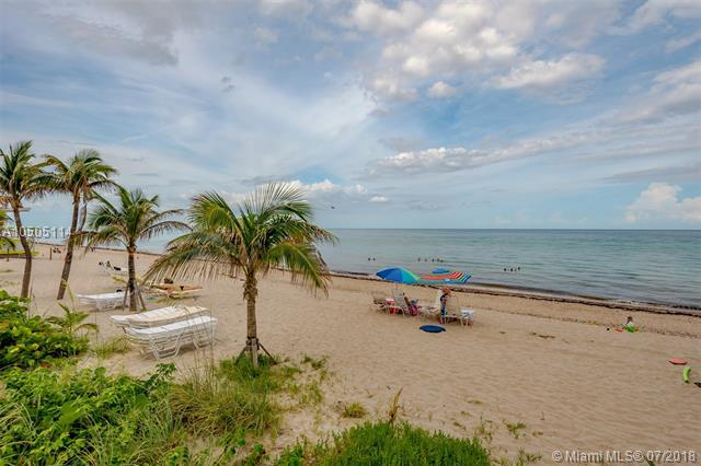 2030 S Ocean Dr #302, Hallandale, FL 33009 (MLS #A10505114) :: The Riley Smith Group