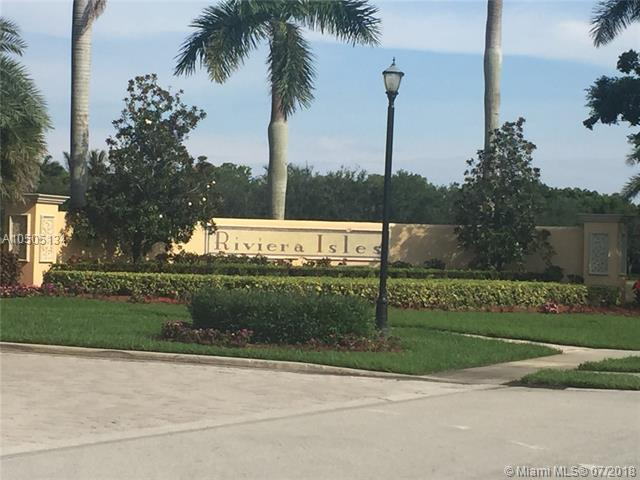 17011 SW 51st Ct, Miramar, FL 33027 (MLS #A10505134) :: Calibre International Realty